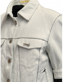 Carol Christian Poell JF/0928 jeans jacket womens jackets price