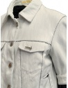 Carol Christian Poell JF/0928 giacca in jeans prezzo JF/0928-IN KIT-BW/110shop online