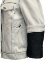 Carol Christian Poell JF/0928 jeans jacket price JF/0928-IN KIT-BW/100 shop online
