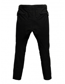Carol Christian Poell PM/2671OD black trousers price