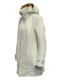 Carol Christian Poell Parka LF/0955 in white price