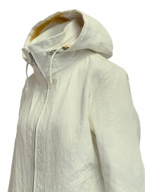 Carol Christian Poell Parka LF/0955 in white