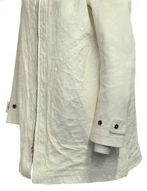 Carol Christian Poell Parka LF/0955 bianco acquista online prezzo