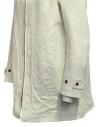 Carol Christian Poell Parka LF/0955 bianco prezzo LF/0955-IN PABIS-PTC/01shop online
