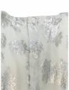 Abito Miyao bianco argento floreale MQ-O-04 WHITE acquista online