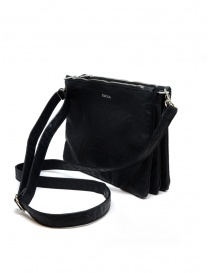 Zucca rough bag in black