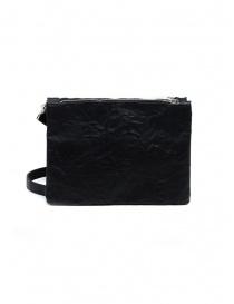 Zucca rough bag in black price