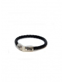 ElfCraft leather bracelet Carpe Diem online