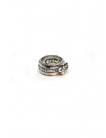 ElfCraft Believe in Dreams ring with lily 800.501FAC order online