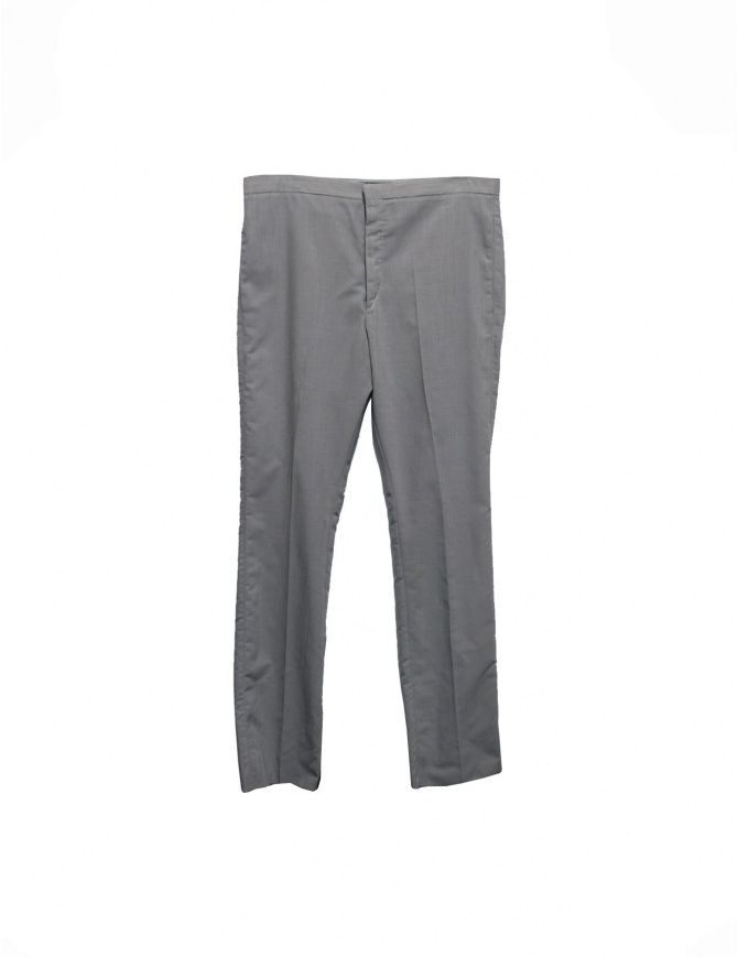 Carol Christian Poell Trousers PM/2104 LEICHT/4 mens trousers online shopping