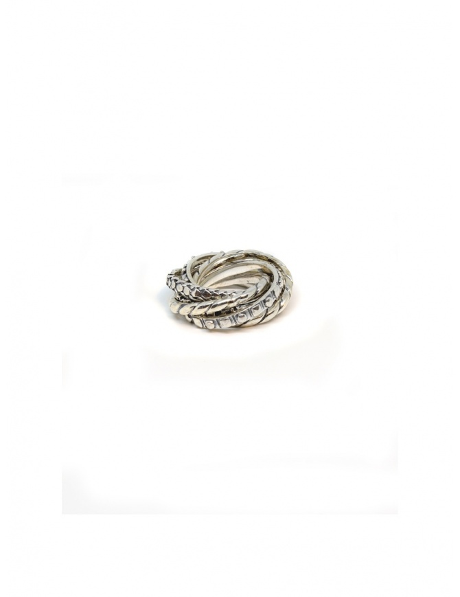 Elfcraft Believe seven-wire ring 807.111