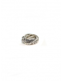 Elfcraft Believe seven-wire ring