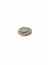 Elfcraft Believe seven-wire ring jewels buy online