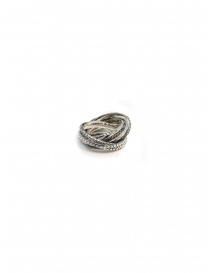 ElfCraft 11-wire ring in sterling silver online