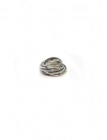 Anello ElfCraft a 11 fili in argento sterling prezzo