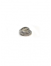 ElfCraft 11-wire ring in sterling silver price