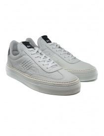 Calzature uomo online: Sneaker BePositive Roxy bianche effetto stropicciato
