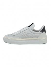 Sneaker BePositive Roxy bianche effetto stropicciato