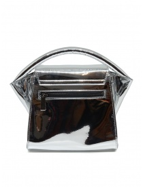 Zucca Small Buckle silver bag price