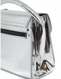Borsa Zucca Small Buckle argento borse acquista online