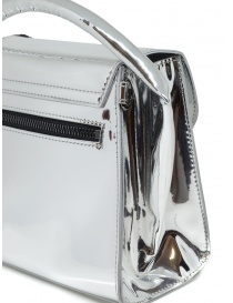Zucca Small Buckle silver bag bags buy online
