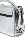 Borsa Zucca Small Buckle argento ZU99AG263 SILVER acquista online