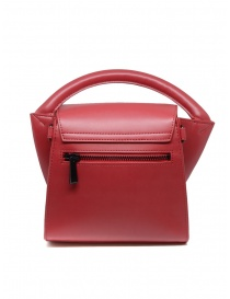 Zucca Small Buckle red bag price