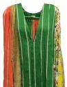 Abito Kapital patchwork multicolore K1904OP120 LST prezzo