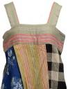 Salopette Kapital patchwork multicolor K1905OP182 COLORFUL prezzo