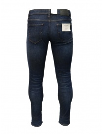 Selected Homme dark blue slim denim price