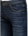 Selected Homme dark blue slim denim 16069649 DARK BLUE DENIM buy online