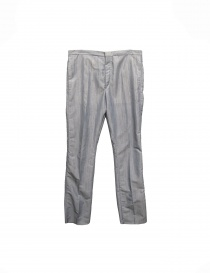 Carol Christian Poell light gray trousers online