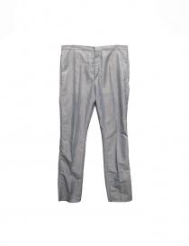 Pantalone Carol Christian Poell grigio chiaro online