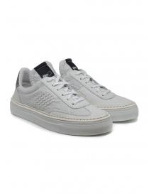 Sneaker BePositive Roxy bianco effetto stropicciato online