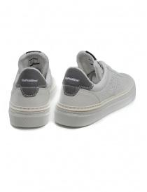 Sneaker BePositive Roxy bianco effetto stropicciato prezzo