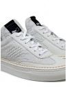 BePositive Roxy white creased sneakers for woman 9FWOARIA14/WRI/WHI-ROXY buy online