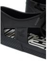 Melissa + Vivienne Westwood Anglomania black sneaker for man price 32354-01003 BLK MAN shop online