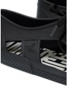 Melissa + Vivienne Westwood Anglomania sneaker nera da uomo prezzo 32354-01003 BLK MANshop online