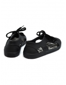 Melissa + Vivienne Westwood Anglomania sneaker nera prezzo