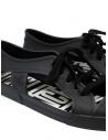 Melissa + Vivienne Westwood Anglomania sneaker nera 32354-01003 BLK acquista online