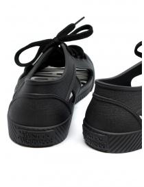 Melissa + Vivienne Westwood Anglomania black sneaker buy online price