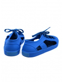Melissa + Vivienne Westwood Anglomania blue sneaker price