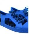 Melissa + Vivienne Westwood Anglomania blue sneaker 32354-01690 BLU buy online
