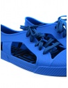 Melissa + Vivienne Westwood Anglomania sneaker blu 32354-01690 BLU acquista online