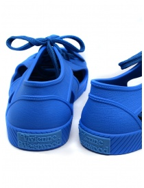 Melissa + Vivienne Westwood Anglomania sneaker blu acquista online prezzo