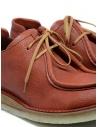 Scarpa Shoto 7608 Drew colore mattone 7608 DREW MATTONE PARA acquista online