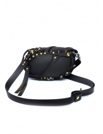 Innerraum black crossbody bag I12 CROSSBODY order online