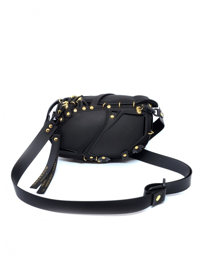 Innerraum black crossbody bag I12 CROSSBODY bags online shopping