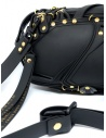 Innerraum black crossbody bag price I12 CROSSBODY shop online