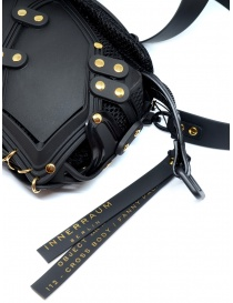 Innerraum black crossbody bag buy online